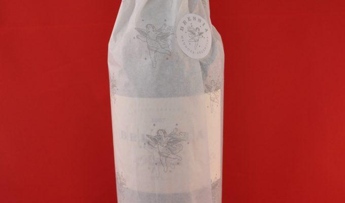 Quelques bouteilles extraordinaires
